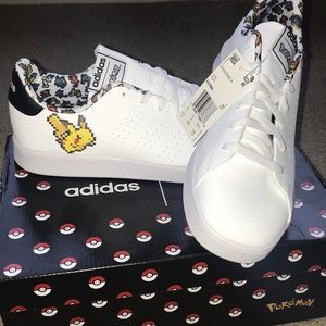🔥NEW Adidas Pokémon Sneakers🔥
